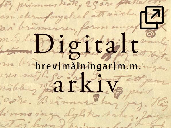 Digitalt arkiv
